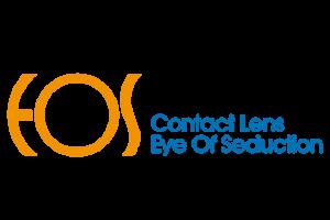 eos contact lenses
